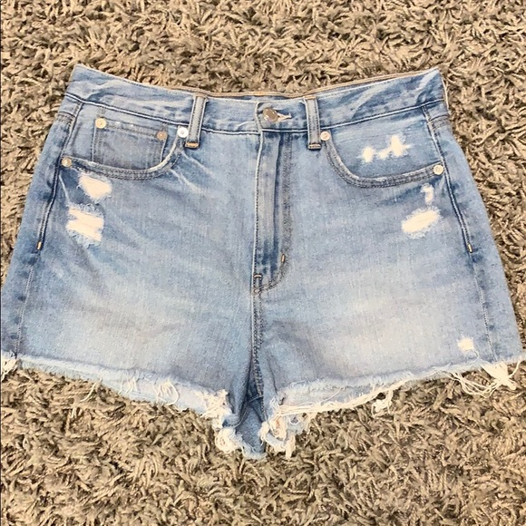American Eagle Outfitters Pants - American Eagle Mom Short